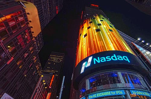 NASDAQ Headquarters