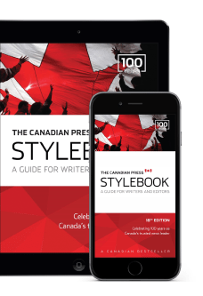 Stylebook en ligneImage