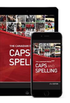 Canada.ca Content Style Guide