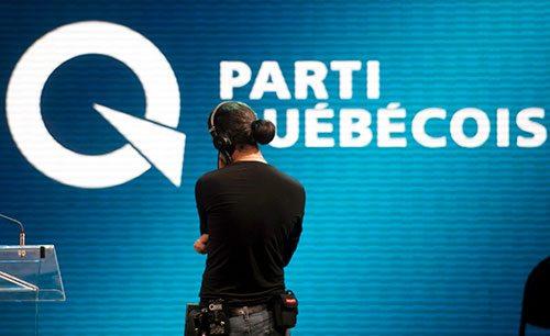 parti-quebecois