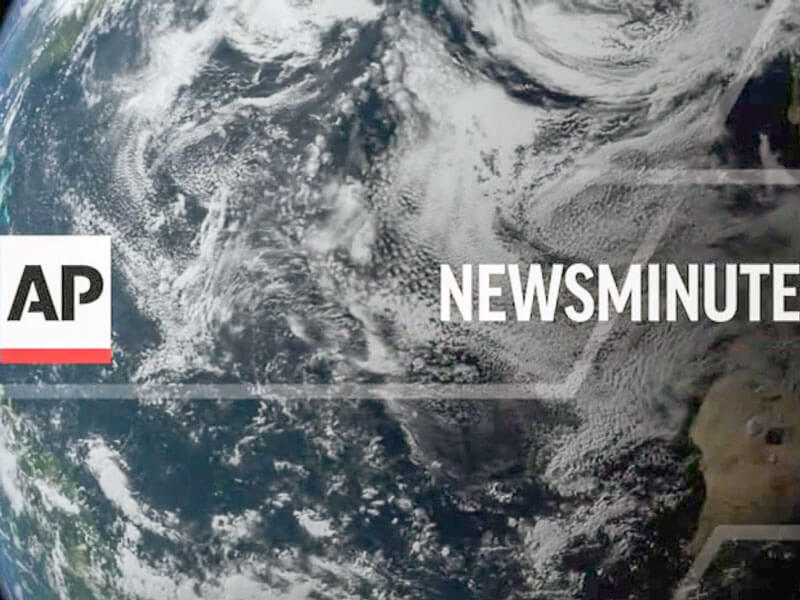World: AP News Minute