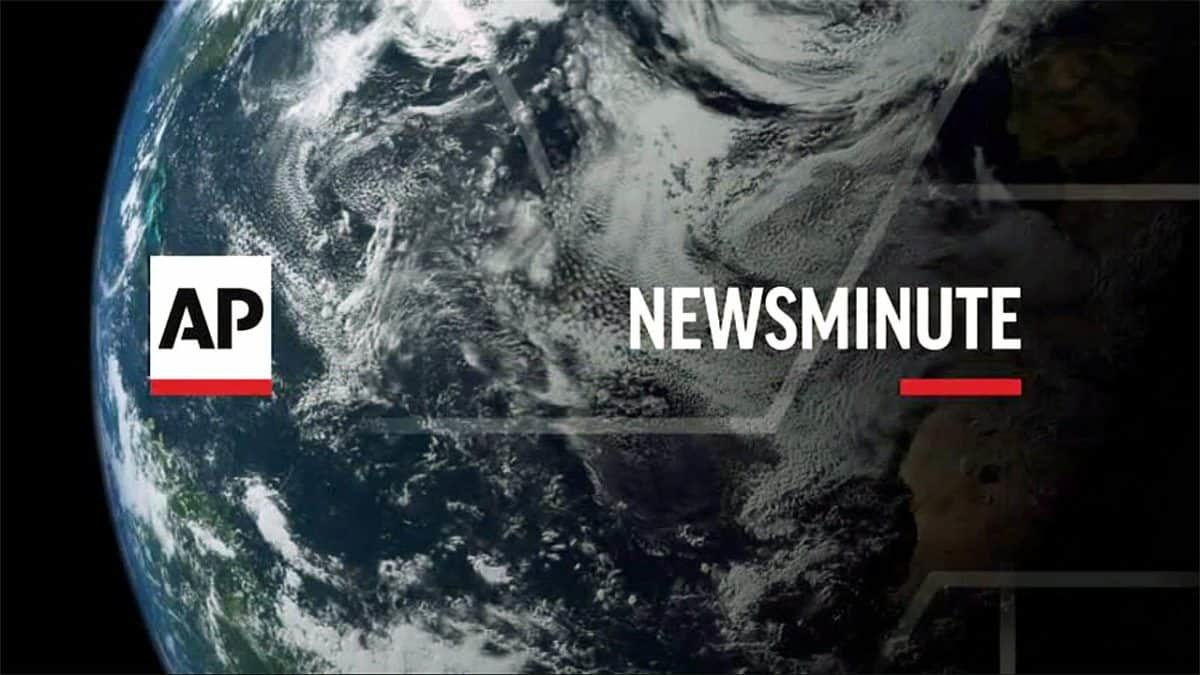World: AP News Minute