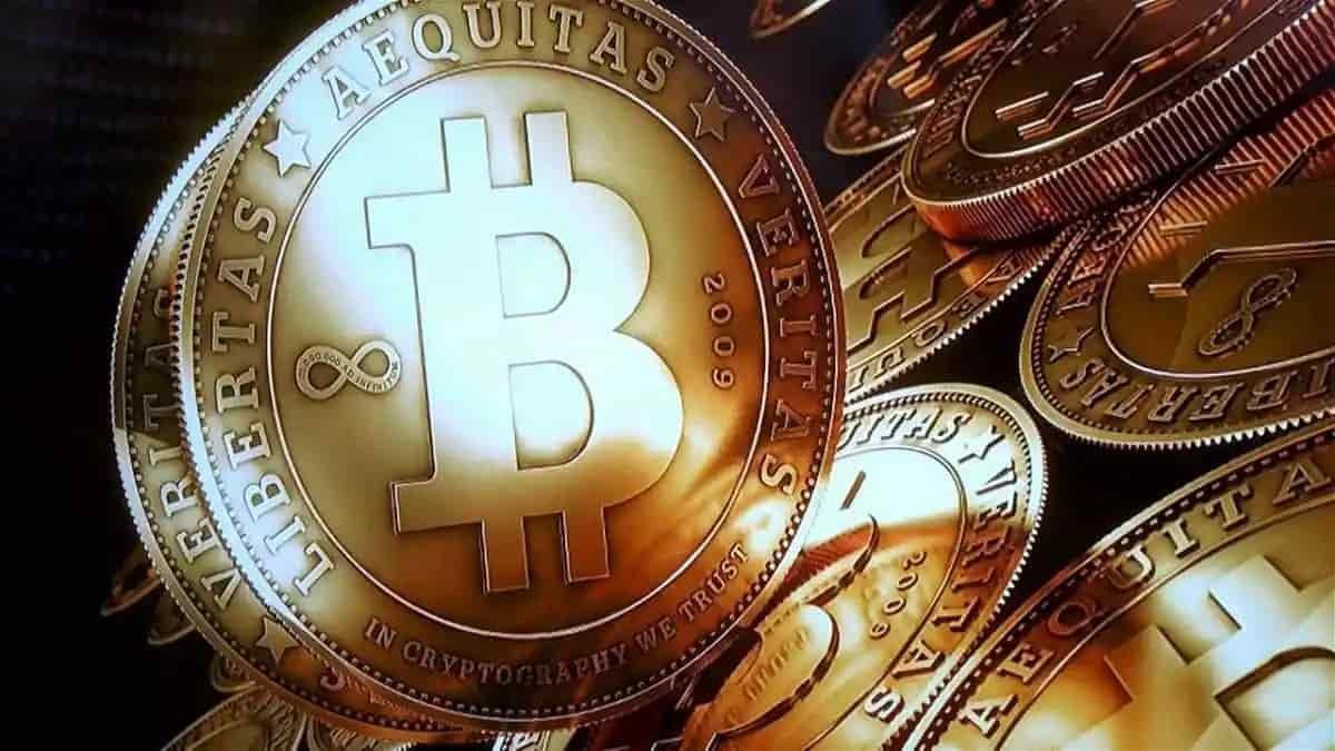 Finance: Bitcoin
