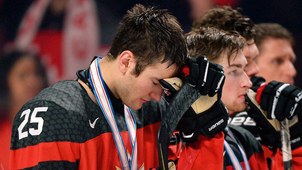 Sport: Canada junior