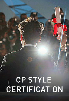 CP Style CertificationImage